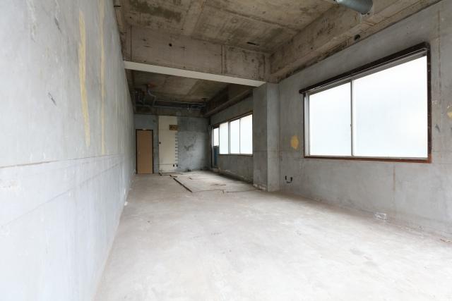 鉄筋コンクリートの解体費用の相場