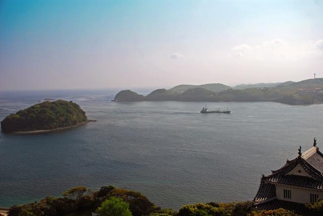 解体と長崎県