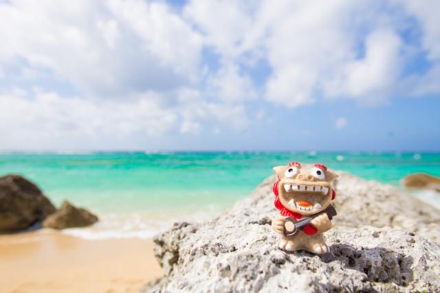 沖縄で解体