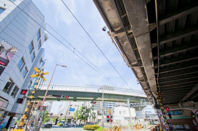 福島市と解体