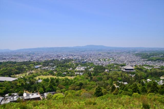 奈良市の解体