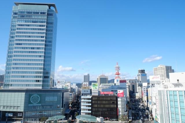 静岡市と解体